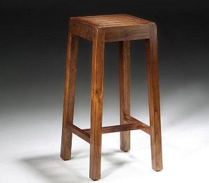 Gama muebles fabricamos y reparamos muebles de madera para hogar oficina y establecimientos - Banco de madera rustico ...