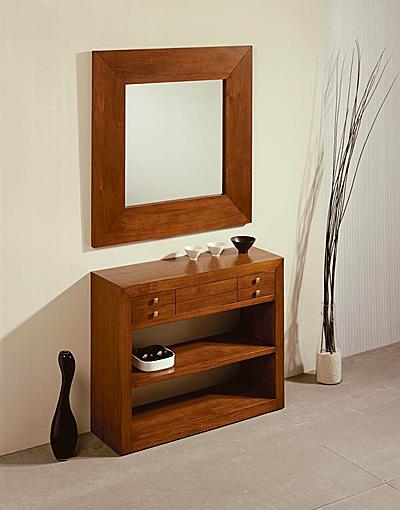 Gama muebles fabricamos y reparamos muebles de madera para hogar oficina y establecimientos - Consolas muebles ...