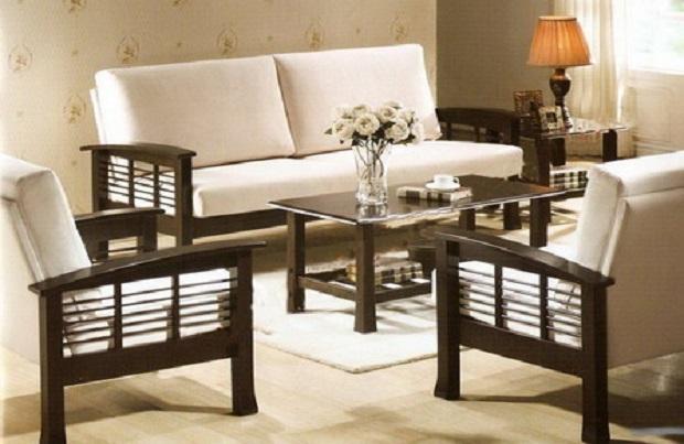 Gama muebles fabricamos y reparamos muebles de madera for Living room designs philippine setting