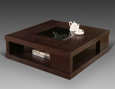 Gama muebles fabricamos y reparamos muebles de madera - Merkamueble mesas de centro ...