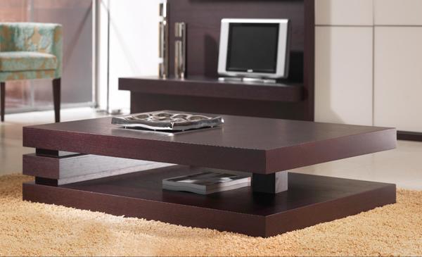 Gama muebles fabricamos y reparamos muebles de madera for Salas de madera modernas