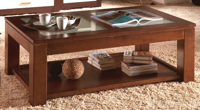 Gama muebles fabricamos y reparamos muebles de madera for Mesas de madera para sala